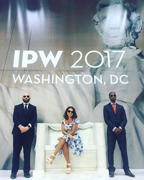 IPW, a maior feira de turismo dos EUA 7