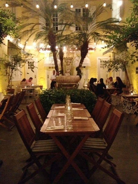 Novidades nos cardápios dos Restaurantes do Rio
