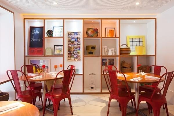 Novidades nos Restaurantes do Rio