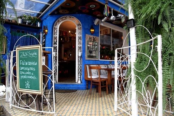 Novidades nos Restaurantes do Rio 4