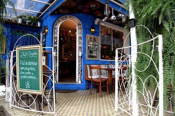 Novidades nos Restaurantes do Rio 6