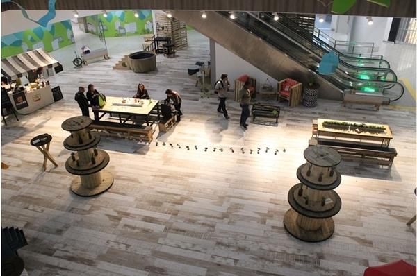 Novo espaço no Aeroporto Internacional Tom Jobim, no Rio 4