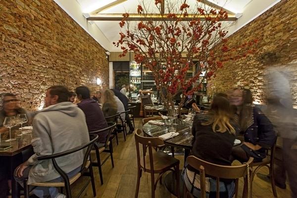 O novo Ró - Raw & Wine, no Jardim Botânico 3