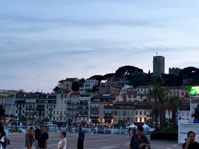 O que fazer em Cannes 13