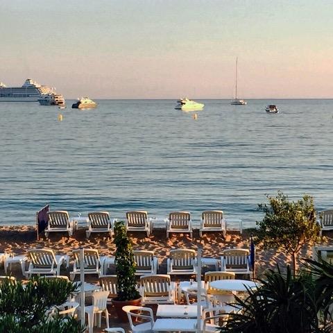 O que fazer em Cannes 18