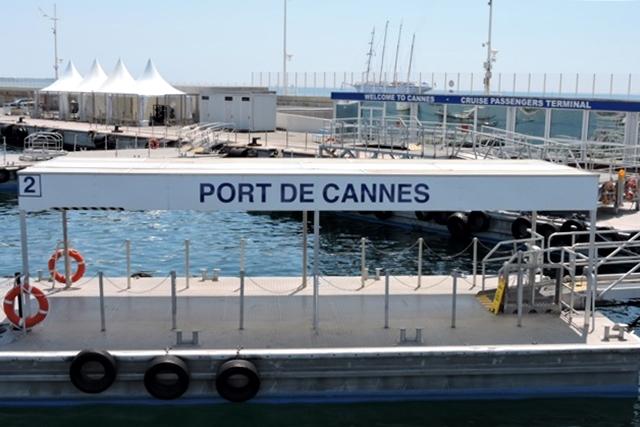 5 coisas para fazer em Cannesa