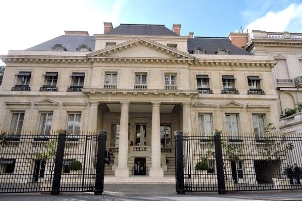 Palacio Duhau - Park Hyatt, em Buenos Aires 10
