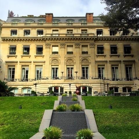 Palacio Duhau - Park Hyatt, em Buenos Aires 11