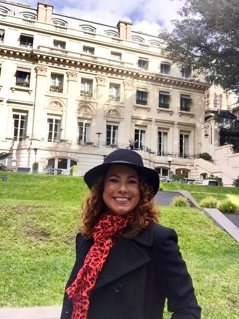 Palacio Duhau - Park Hyatt, em Buenos Aires 12