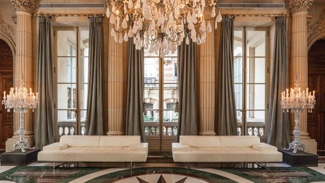 Palacio Duhau - Park Hyatt, em Buenos Aires 13