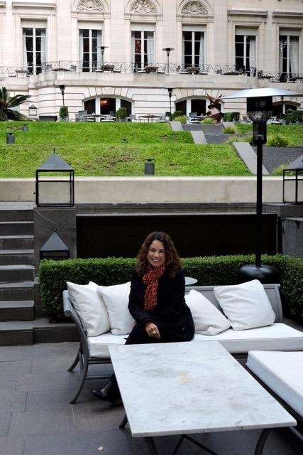 Palacio Duhau - Park Hyatt, em Buenos Aires 14