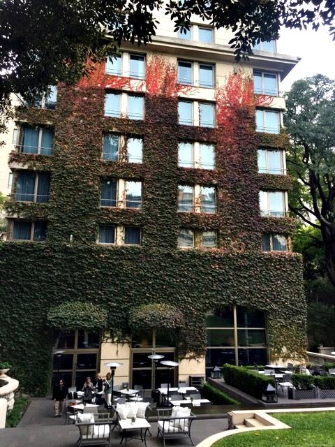 Palacio Duhau - Park Hyatt, em Buenos Aires 3