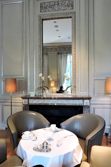 Palacio Duhau - Park Hyatt, em Buenos Aires 4