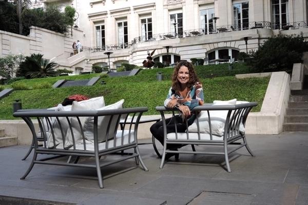 Palacio Duhau - Park Hyatt, em Buenos Aires 9