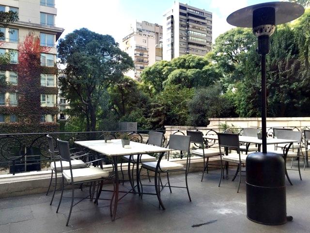 Palacio Duhau - Park Hyatt, em Buenos Aires
