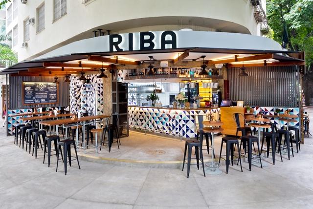 Riba Botecagem, novo bar no Leblon