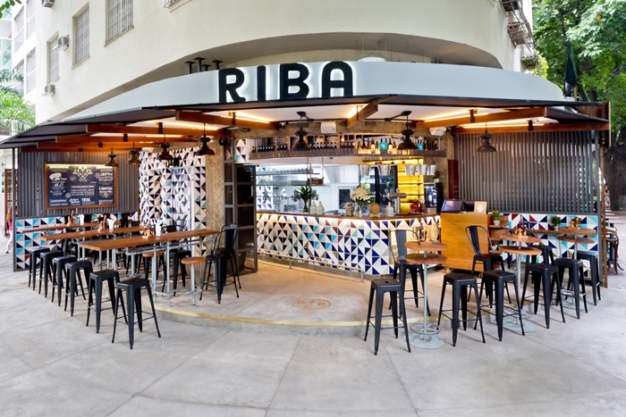 Porta Nova Cafe Menu