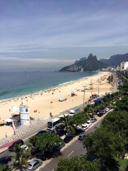 Rio de Janeiro na Revista Leading 3