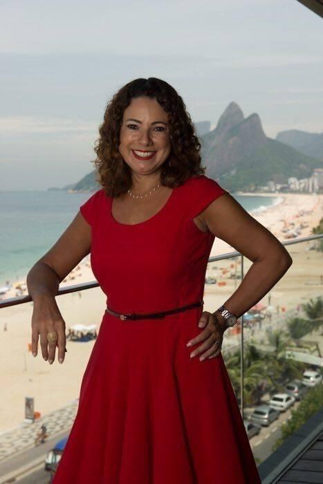 Rio de Janeiro na Revista Leading 5