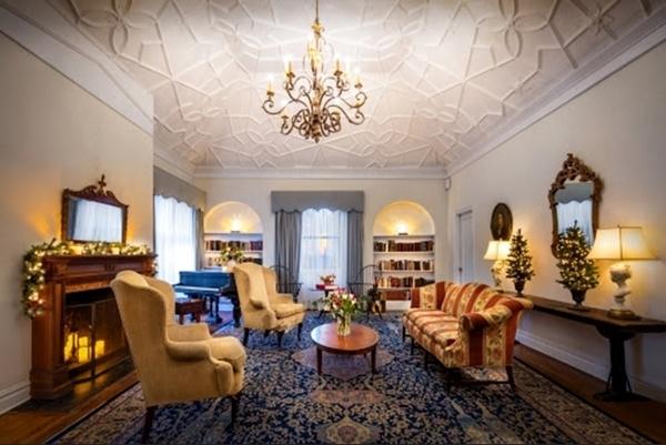 Roger Smith Hotel em Nova Iorque 10