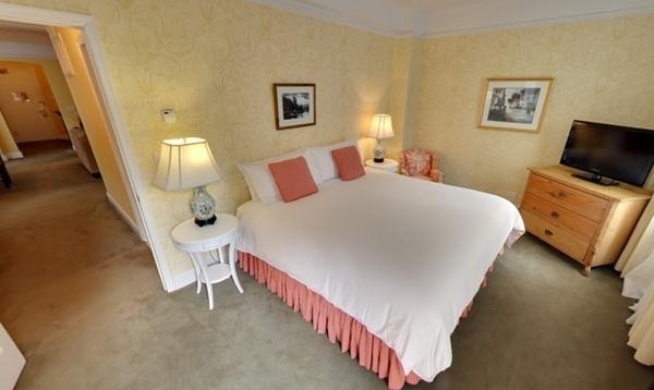 Roger Smith Hotel em Nova Iorque 4