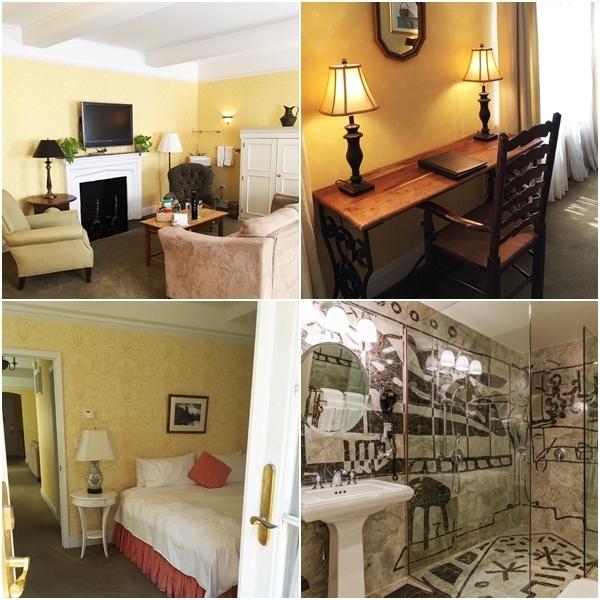 Roger Smith Hotel em Nova Iorque 5