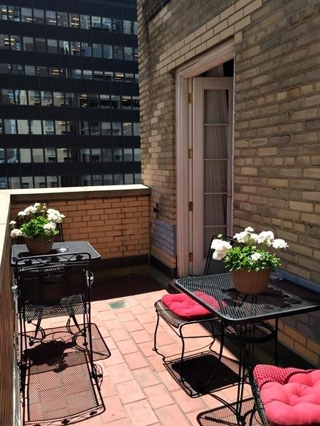 Roger Smith Hotel em Nova Iorque 6