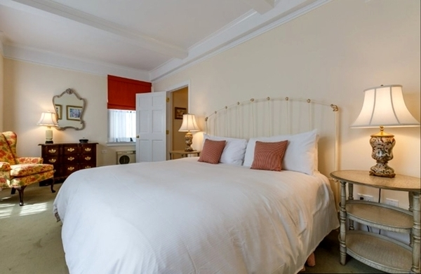 Roger Smith Hotel em Nova Iorque 8