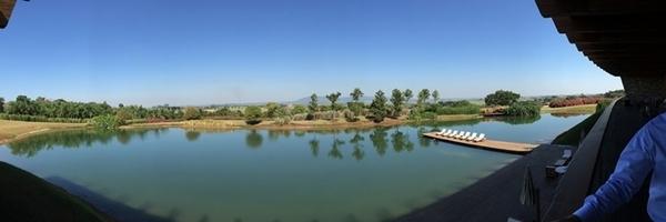 Um dia de relaxamento no Hotel Fasano Boa Vista