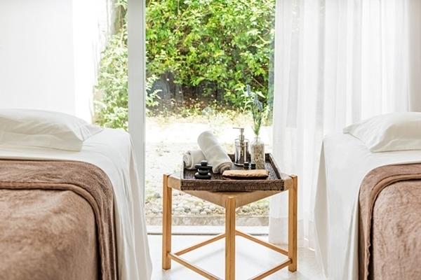 Um dia de relaxamento no Hotel Fasano Boa Vista 5