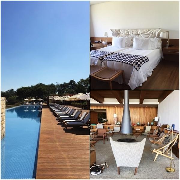 Um dia de relaxamento no Hotel Fasano Boa Vista 7