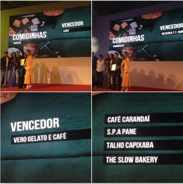 Prêmio Veja Rio Comer & Beber 2016 2
