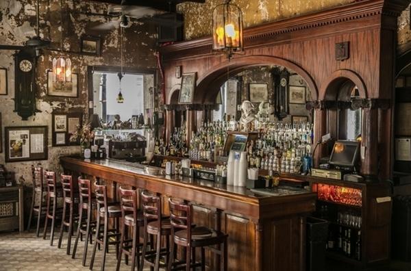 5 bares em New Orleans