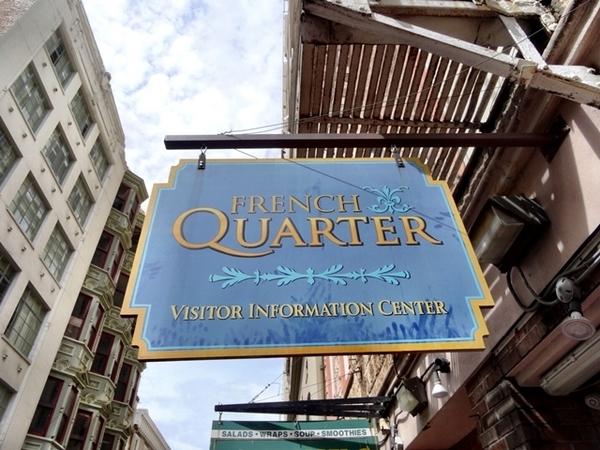 5 bares em New Orleans 5