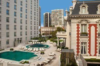 5 hoteis de luxo em Buenos Aires 14