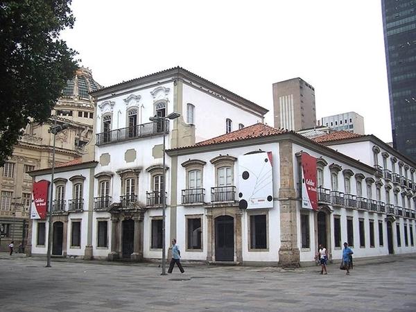 5 passeios no Centro do Rio 14