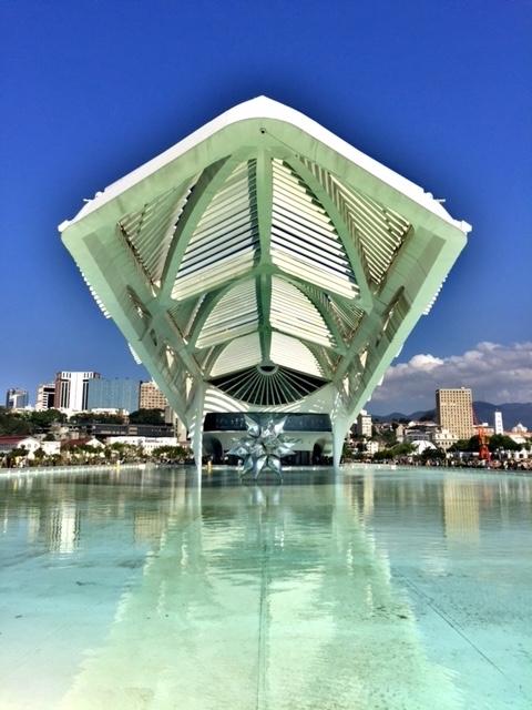 5 passeios no Centro do Rio 2