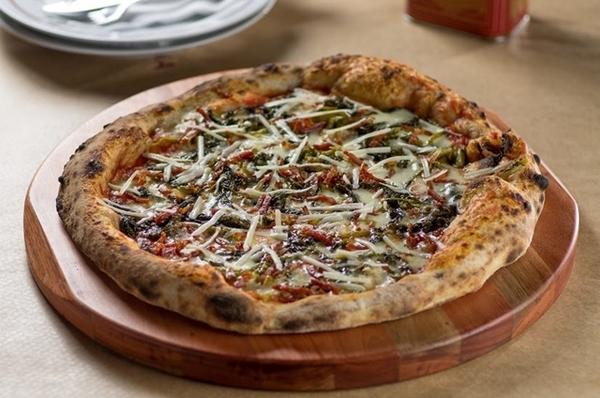5 pizzarias em São Paulo comemoram o Dia da Pizza 4