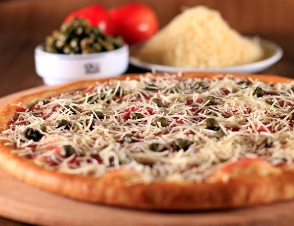 5 pizzarias em São Paulo comemoram o Dia da Pizza 7