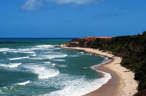5 praias para as férias no Brasil