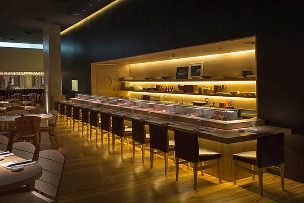 5 restaurantes na Barra para as Olimpíadas 10