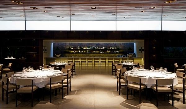 5 restaurantes na Barra para as Olimpíadas 8