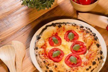 capa pizzas