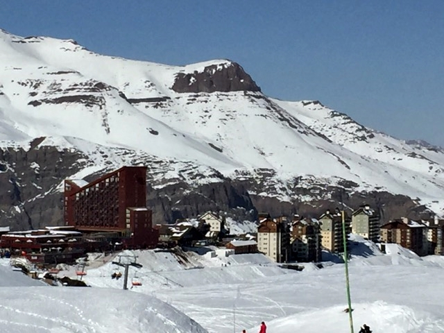 Dicas do Valle Nevado 10
