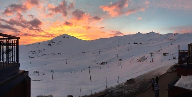 Dicas do Valle Nevado 13