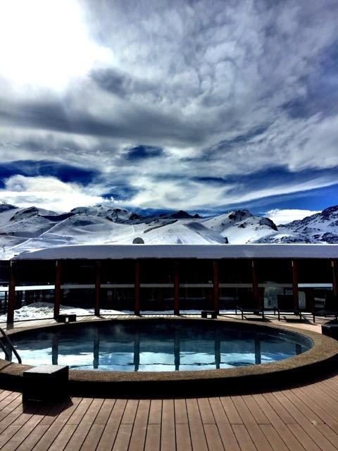 Dicas do Valle Nevado 14