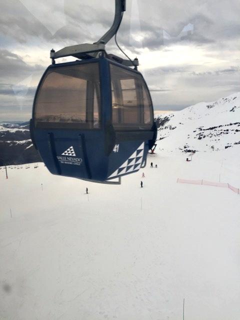 Dicas do Valle Nevado 22