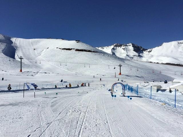 Dicas do Valle Nevado 24