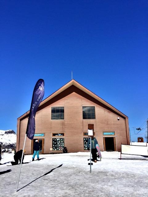 Dicas do Valle Nevado 25