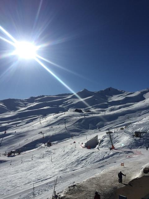 Dicas do Valle Nevado 26